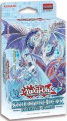 YuGiOh! - Konami Yu-Gi-Oh - Freezing Chains Structure Deck (YGO545-5)
