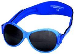 Kidz BANZ retro zonnebril aqua (2-5 jaar)