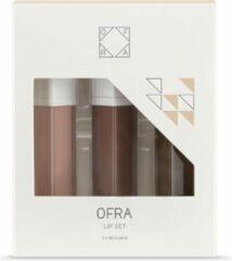 OFRA - Ofra Cosmetics x JenLuvsReviews Metamorphosis Lip Set