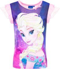 Disney Frozen Meisjes T-shirt 116