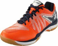 Yonex Badmintonschoenen Power Cushion Comfort 2 Oranje Heren Maat 40