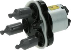 Philips Motor (für Rasiekopf + Motor) für Rasierer 422203612190