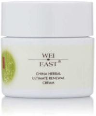 Wei East fernöstliche Pflege Ulimate Renewal Gesichtscreme