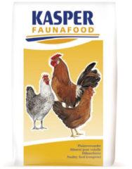 Kasper Faunafood Legmeel kippenvoer 20 kg.