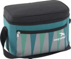 Groene Easy Camp Backgammon Cool bag M