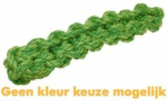 Happy pet nuts for knots werpstaaf touw 29X6X6 CM