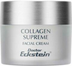 Doctor Eckstein Dr. Eckstein Collagen Supreme unisex anti aging nachtcréme voor de vochtarme veeleisende huid 50 ml