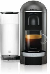 Krups Vertuo Plus deLuxe XN900T Nespresso Staal