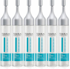 Kadus Professional Kadus - Scalp - Vital Booster Serum - 6x10 ml