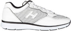 Bianchi Hogan Scarpe sneakers uomo in pelle h254 t2015 h 3d