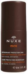Nuxe Men Deo Roller 24u - 50 ml - Deodorant