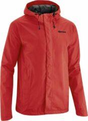 Gonso regenjack Save Light heren polyester rood maat L