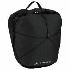 Vaude - Aqua Front Light - Bagagedragertas maat 15 l, zwart
