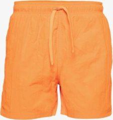 Osaga heren zwemshort - Oranje - Maat XXL