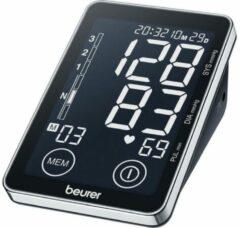 Witte Beurer BM58 - Bloeddrukmeter bovenarm - USB data-overdracht - XL touch display