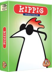 White Goblin Games kaartspel Kippig