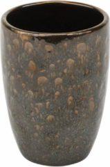 Bruine Aquanova Beker UGO Vintage Bronze-854