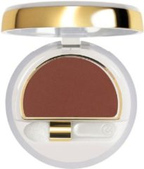 Collistar Silk Effect Eyeshadow Oogschaduw 1 st. - 76 - Seductive Chestnut