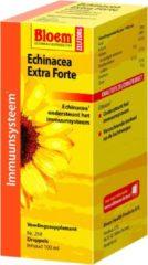 Bloem Echinacea Extra Forte Druppels - 100 ml - Voedingssupplement