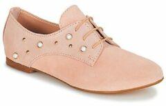 Roze Nette schoenen André PERLA
