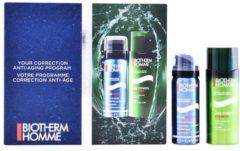 Cosmeticaset voor heren Age Fitness Biotherm (2 pcs)