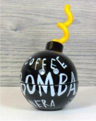 Zwarte Selwyn Senatori - Bomba Espresso Cup Black