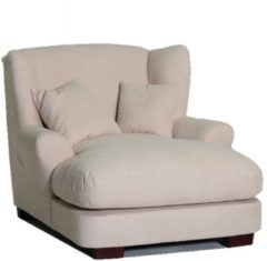 Big Sessel Siero Steinpol Central Services Creme