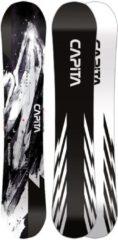 Witte CAPiTA Mercury 159 2021 Snowboard zwart