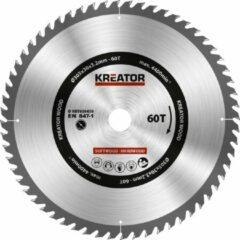 Kreator KRT020430 Zaagblad hout 305 mm - 60T