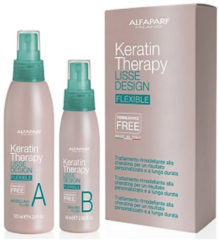 Alfaparf Milano Alfaparf - Lisse Design - Flexible Phase A and B - 250 ml