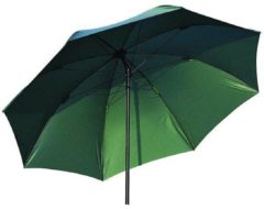 Albatros Paraplu Regular - Paraplu's - 220 cm Groen Zwart Allround