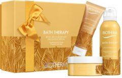 Biotherm Geschenksets Für Sie Bath Therapy Delighting Ritual Set Large Delighting Blend Body Cleansing Foam 200 ml + Delighting Blend Body Hydrating C