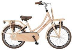 Hoopfietsen 20 ZOLL HOLLAND FAHRRAD ALTEC URBAN Junior Bike Kinder pink