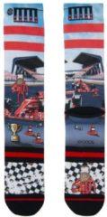 Xpooos Socks Luke Racing 60178, Maat 39/42