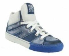 Blauwe Track Style 315381 wijdte 3