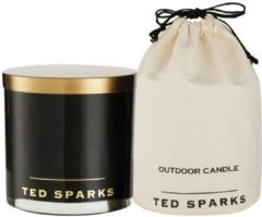 Gouden TED SPARKS - Double Magnum - Outdoor Candle