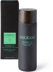 Oolaboo - Oil Control - Wash - 1 Step Skin Regulating Nutrition Wash - 200 ml