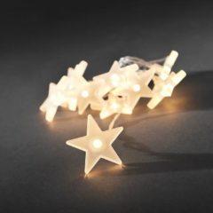 EGB Konstsmide Light set 10 LED Geschikt voor gebruik binnen 10lampen LED