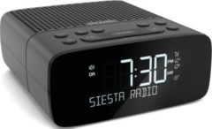 Pure Siesta S2 Digital- und UKW-Radio mit CrystalVue-Display - Graphite