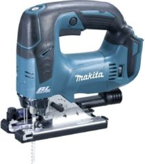 Makita DJV182Z 18 V Decoupeerzaag D-greep, losse body