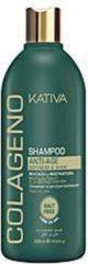 KATIVA COLLAGEN Vrouwen Voor consument Shampoo 500 ml