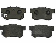 BREMBO Remblokkenset P28022 - 4 stuks