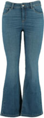 Blauwe Magic Simplicity flared leg SHAPES jeans