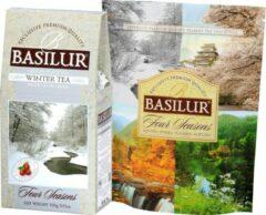 Basilur Premium Tea Basilur Tea Winter Tea karton