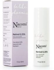 Nacomi Be Like Phoenix Retinol 0,25% 30ml.