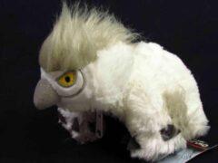Ultrapro Snowy Owlbear dobbelsteenbuidel