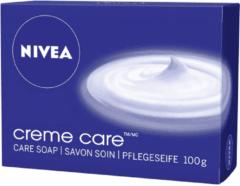 Nivea Zeep 100gr creme care - Hot Item!