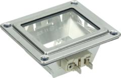 GARBIN Lampenfassung Mit Lampe G9 25W 240V