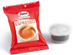 Segafredo Espresso Capsules - 150 stuks