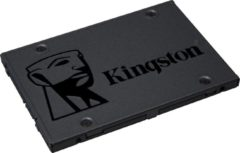 Kingston Technology Kingston A400 SATA3 240 GB SSD harde schijf (2.5 inch) SATA III Retail